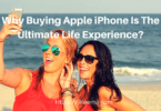 Why Buying Apple iPhone Is The Ultimate Life Experience
