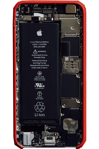 Checking the hardware of old iphone before buy