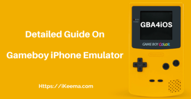 Download And Install GBA4iOS iPhone Emulator