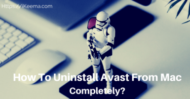 How To Uninstall Avast From Mac Completely