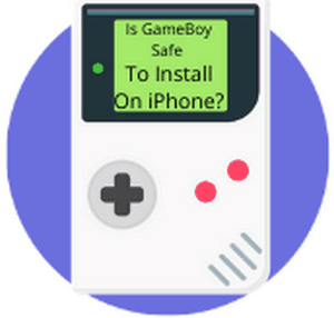 Is GameBoy Safe To Install On iPhone