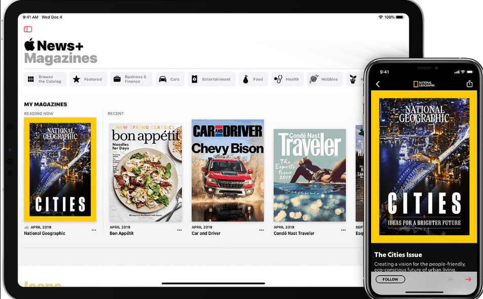 apple news for covid 19