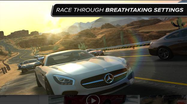 Gear.Club Best Racing Game iOS 2020