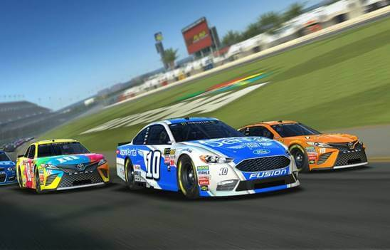 Real Racing 3 Best iOS Racing